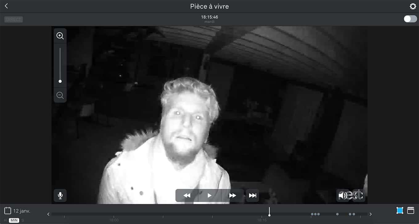utilisation-nest-cam-nocturne-visage