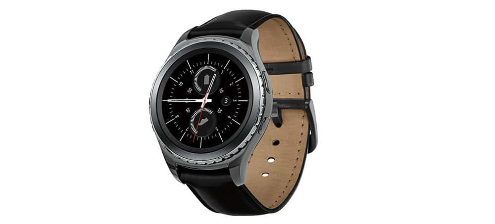Samsung Gear S2 Clasic 3G/4G