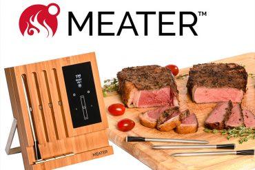 Sonde thermostatique pour la cuisson de votre viande