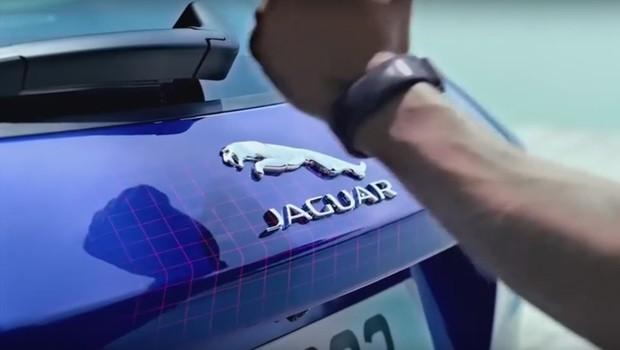 Jaguar Smartband