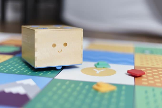 Robot Cubetto