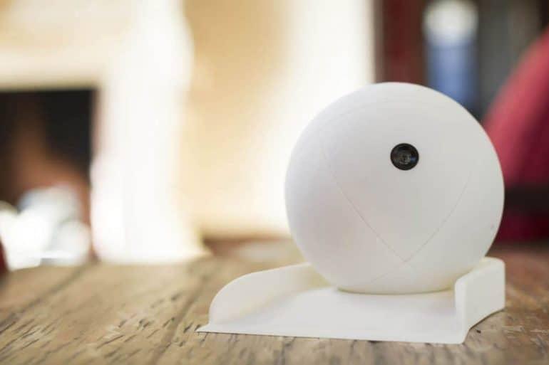 Orbii - Caméra de surveillance