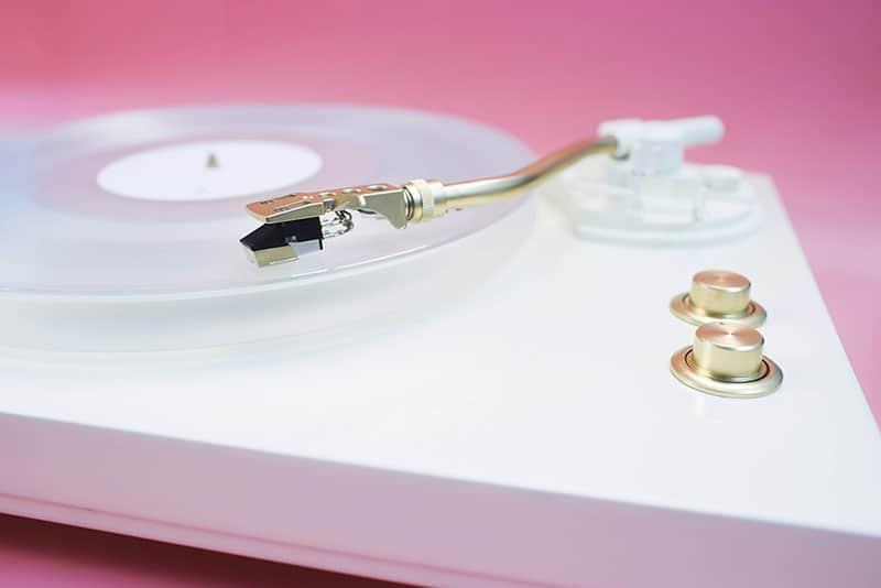 TRNTBL, la platine vinyle connectée
