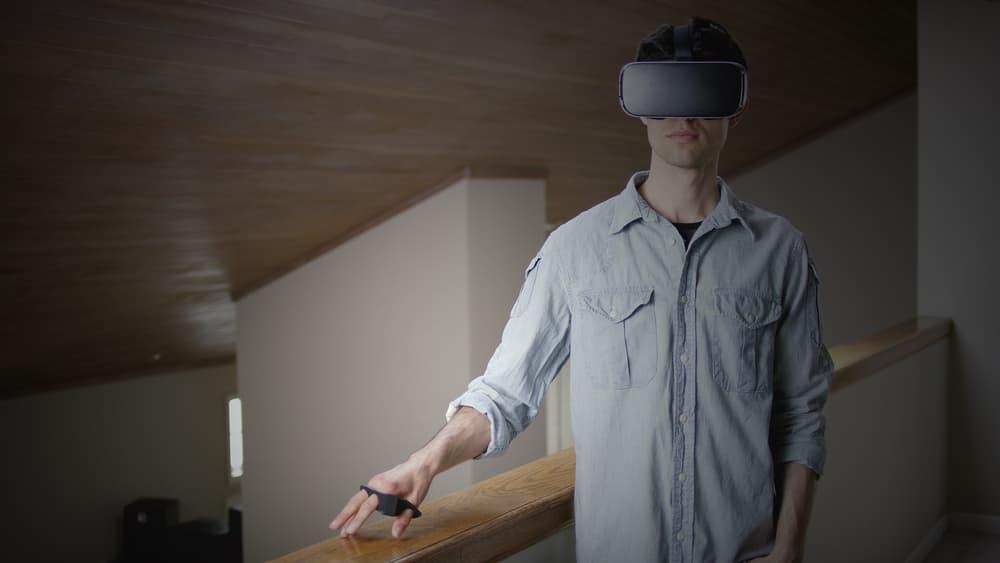 Tap et la réalité virtuelle
