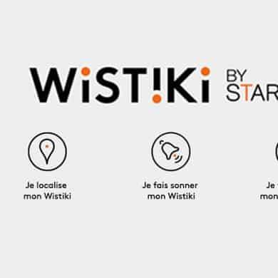 Ne perdez plus rien avec la gamme de produits Wistiky