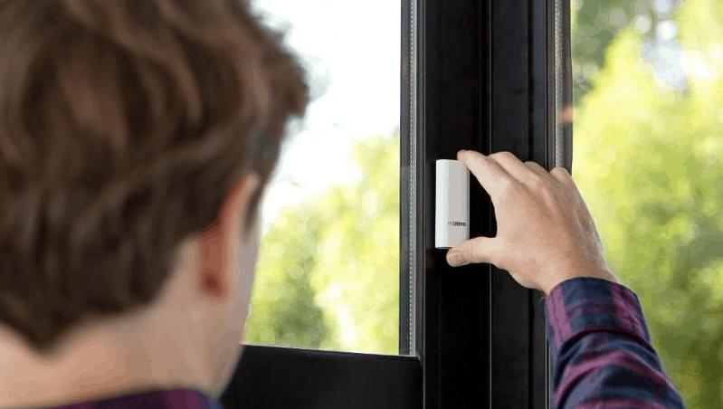 Netatmo Tags pour portes et fenêtres