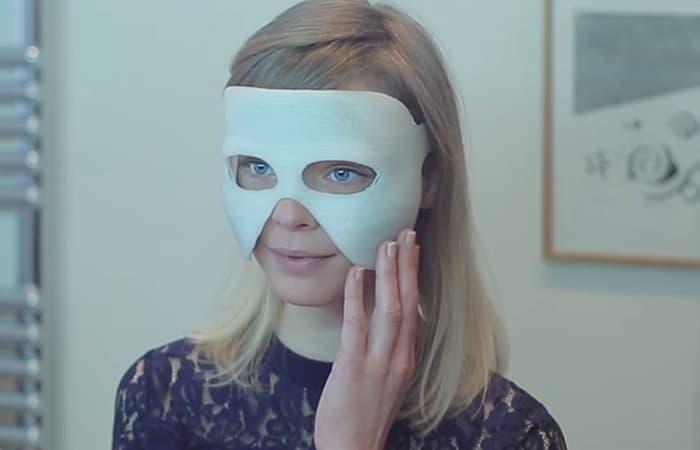 Mapo - Masque de beauté connecté