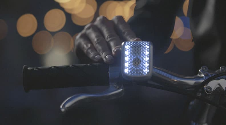 La lumière de Shoka Bell