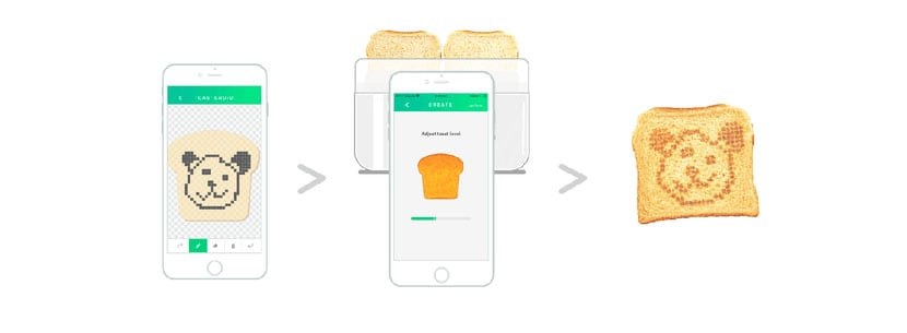 Dessinez, c'est toasté avec Toasteroid