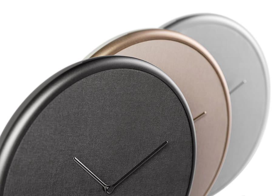 Les 3 modèles de l'horloge connectée Glance Clock