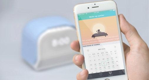 L'application mobile Kello