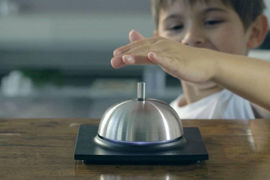 Concierge, le bouton connecté au service de votre maison