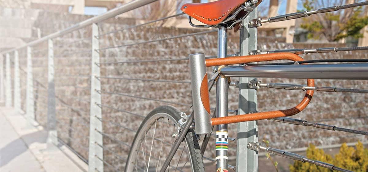 Noke U-Lock, l'antivol connecté pour votre deux roues