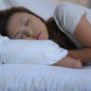 2Breathe, l'objet connecté dédié au sommeil