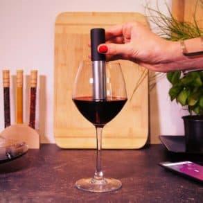 MyOeno, l'objet connecté dédié aux vins