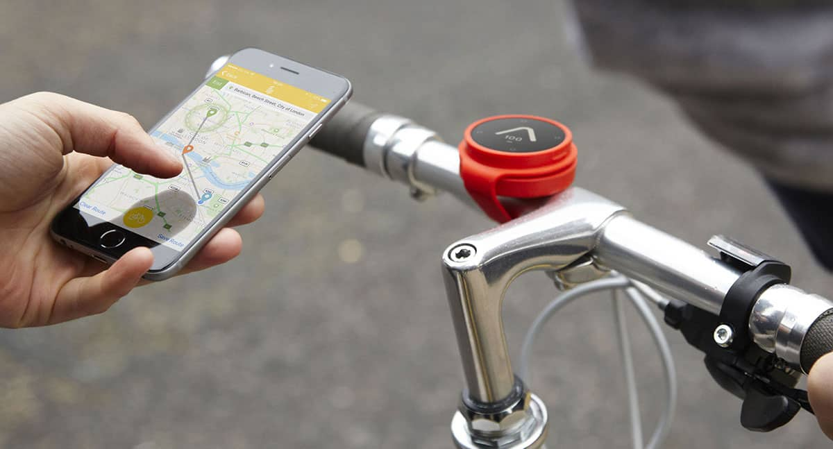 L'application Beeline, simple et intuitive - Laissez-vous guider !
