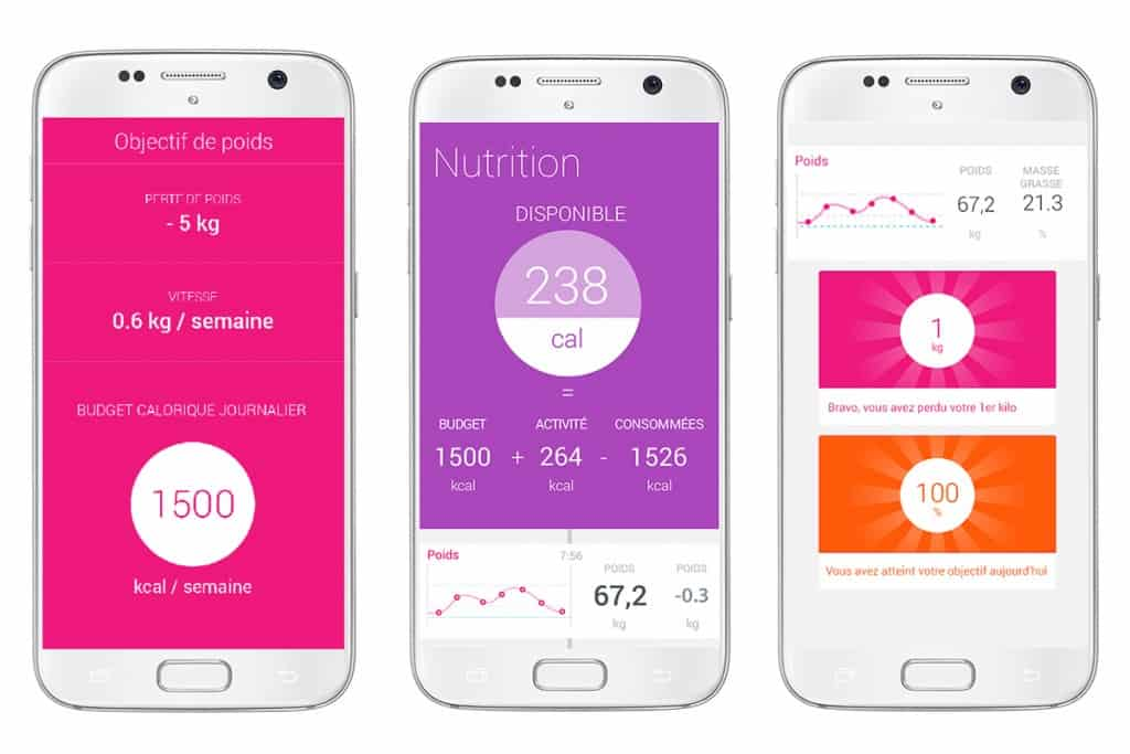 applicaton-body-withings