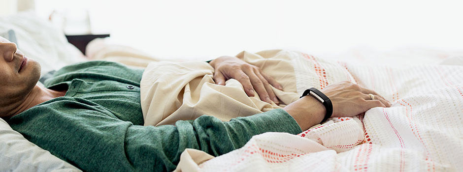 Fitbit Alta HR améliore le suivi du sommeil