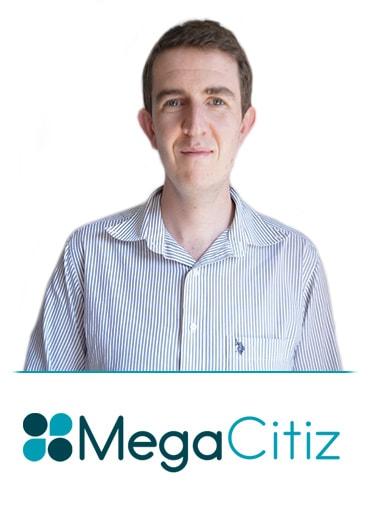 Armand Pellin, gérant et co-fondateur de MegaCitiz