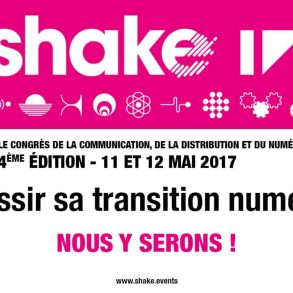 Shake your ecommerce & retail