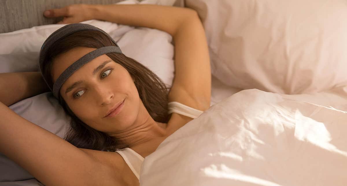Dreem, le bandeau connecté dédié au sommeil