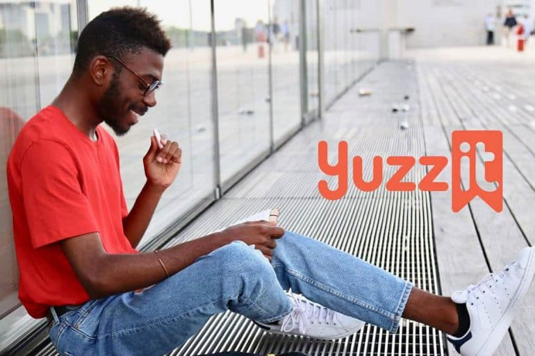 Yuzz.it, le pense bête connecté
