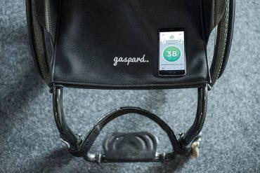 Gaspard : Le fauteuil roulant connecté et intelligent made in France