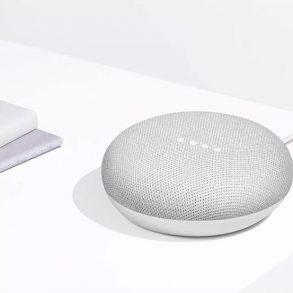 Google Home Mini, l'assistant personnel de votre maison au format mini