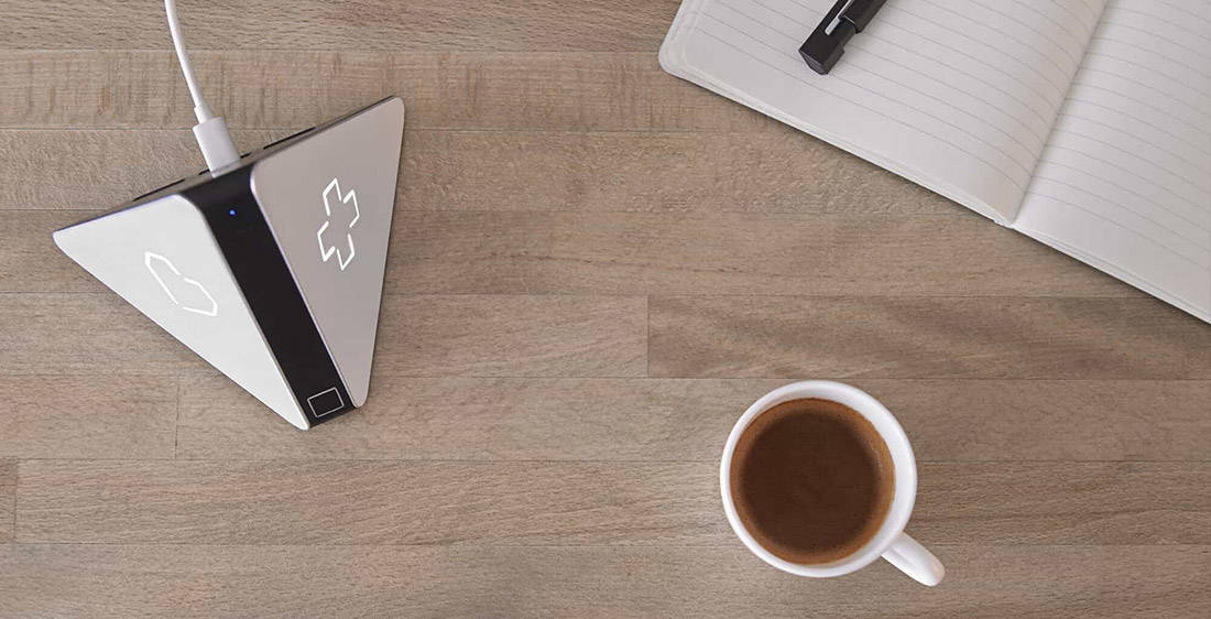 Prizm, le lecteur audio connecté qui diffuse selon vos goûts
