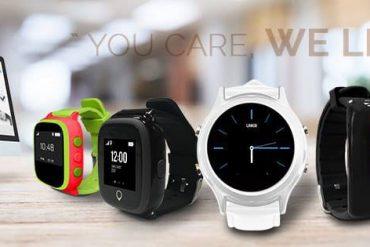 Linkoo, la gamme d'objets connectés dédiée à la famille