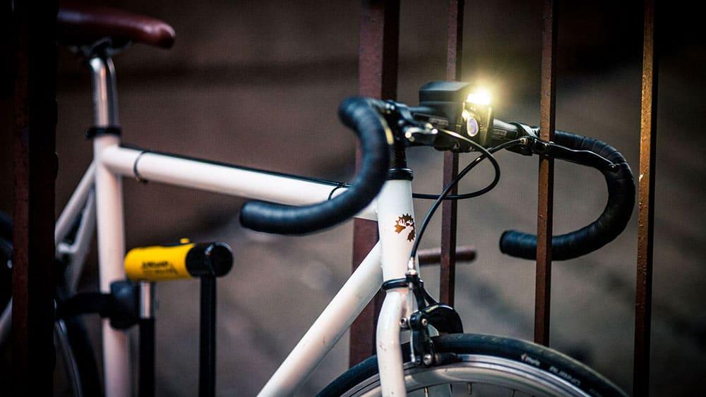 Avec SmartHalo, connectez votre vélo