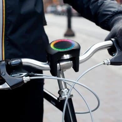 SmartHalo, ou comment rendre son vélo intelligent et connecté