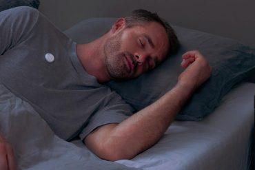 SLEEPSENSOR, le tracker qui mesure et améliore la qualité de votre sommeil