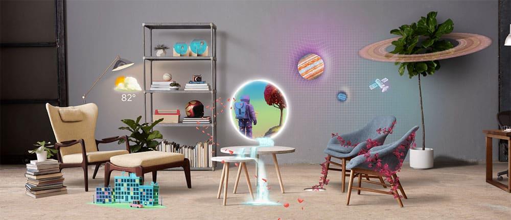 Magic Leap, le futur de la réalité mélangée