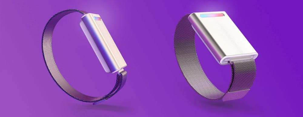 Embr Wave, le wearable au service de votre confort