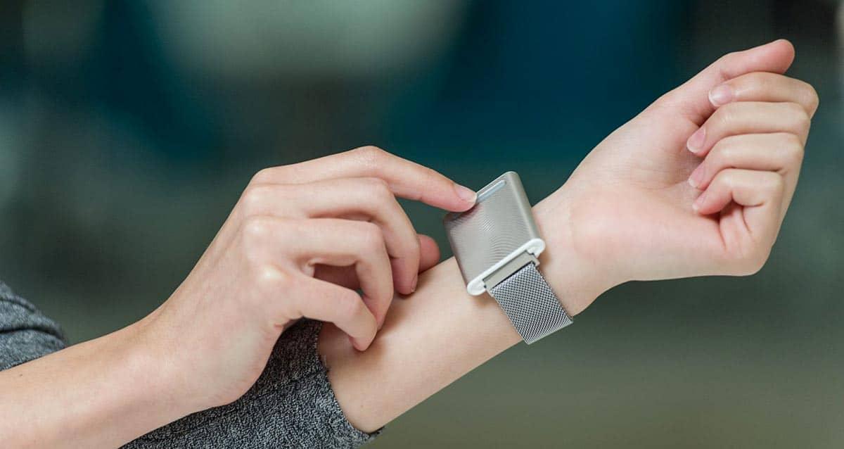 Embr Wave, le bracelet au service de votre confort