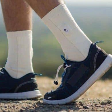Siren, les chaussettes connectées du pied diabétique