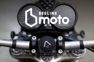 Beeline Moto : pour une navigation à moto simple et efficace
