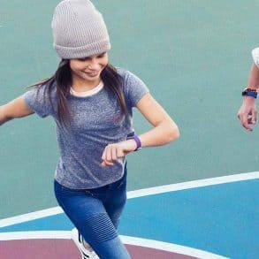 Fitbit Ace, le bracelet connecté destiné aux enfants