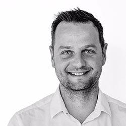 Lionel Debruyne - CEO de Concierge