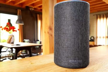 Test de l'enceinte connectée Amazon Echo