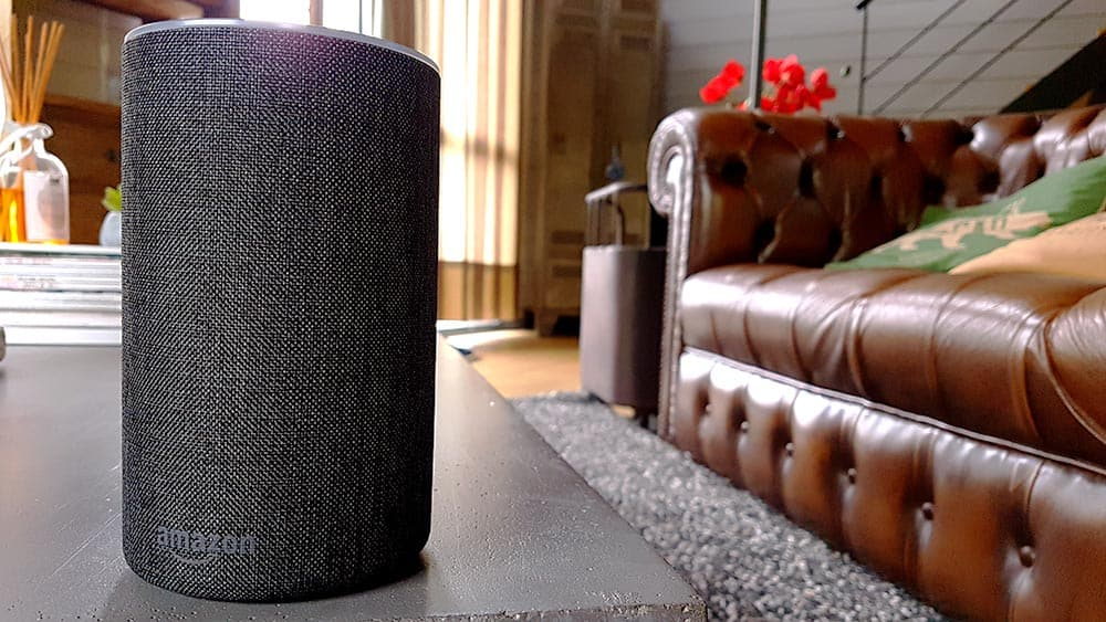 Notre test de l'Amazon Echo