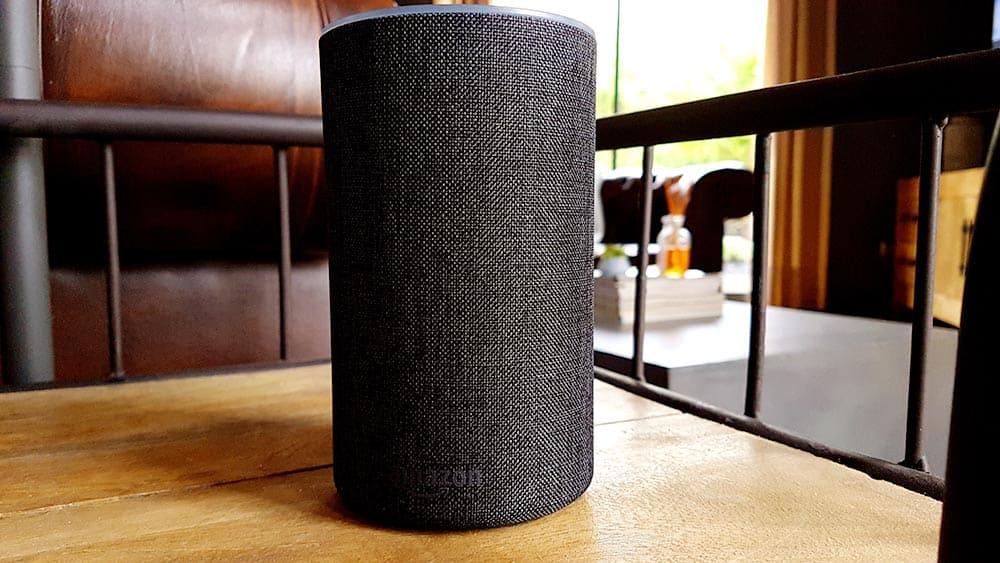 Enceinte connectée Amazon Echo : découvrez notre test