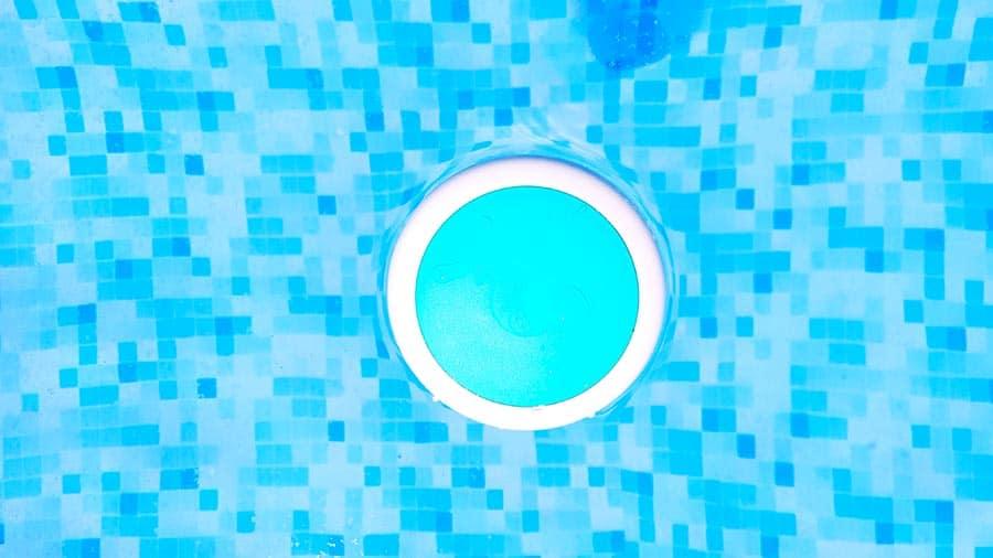 ICO analyse la qualité de l'eau