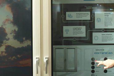 oknoplast, la fenêtre intelligente