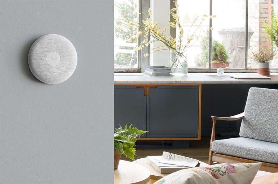 Heat Link E se connecte à votre système de chauffage et au Nest Thermostat E