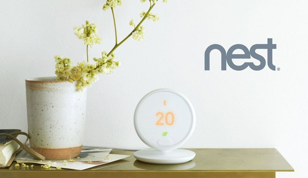 Le Nest Thermostat E débarque en France