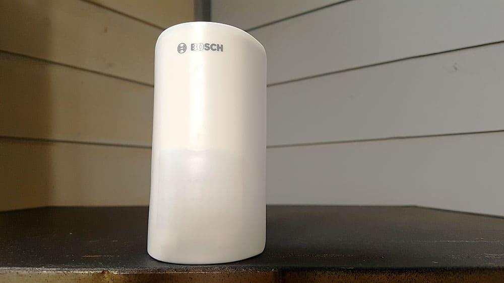 Détecteur de mouvement pour l'alarme Bosch Smart Home