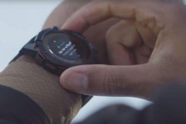 La montre connectée PowerWatch 2 n'a plus besoin de chargeur