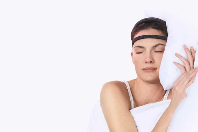 Dreem 2, le bandeau connecté contre les troubles du sommeil